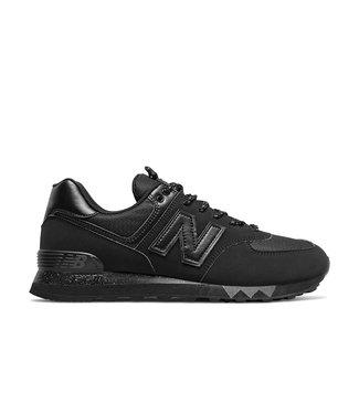 New Balance 574 Noir