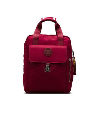 Dr. Martens Dr. Martens Large Backpack Cherry