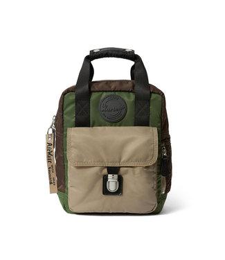 Dr. Martens Dr.Martens Small Backpack Brun & Vert