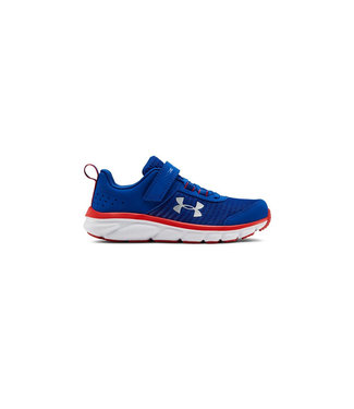 Under Armour Under Armour Assert 8 Royal & Red