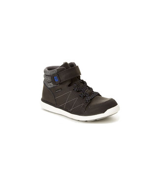 Stride Rite Stride Rite Made2Play Saul Black
