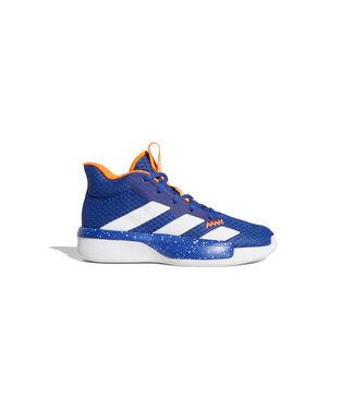 Adidas Adidas Pro Next Bleu & Or