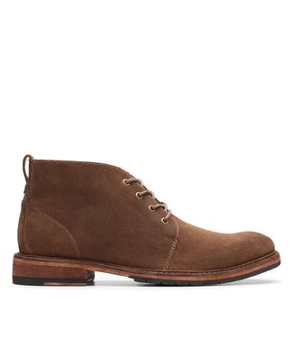 Clarks Clarks Clarkdale Base Taupe