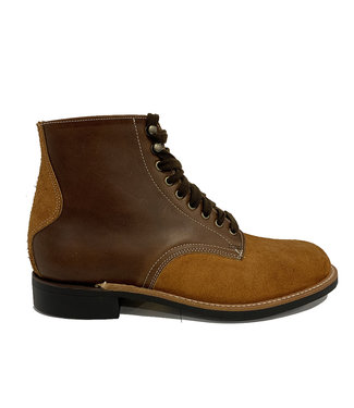 Canada West Boots / WM Moorby 2828 Pecan