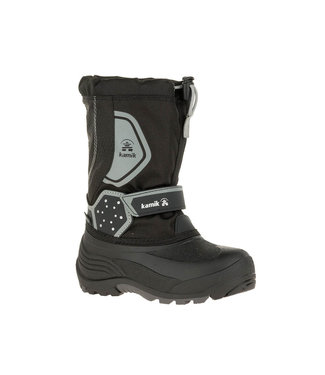 Kamik Kamik Icetrack Black