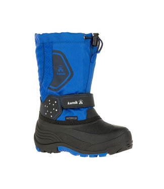 Kamik Kamik Icetrack Dark Blue