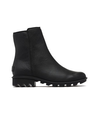 Sorel Phoenix Zip Black
