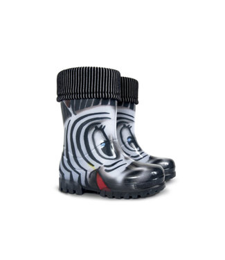 DEMAR Demar Twister Lux Print Zebra