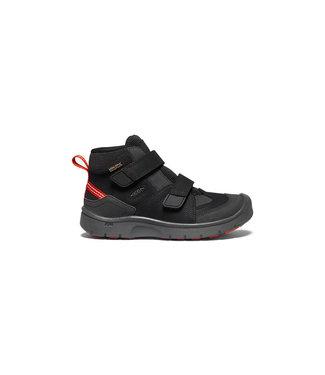 Keen Keen Hikeport Mid Strap Black