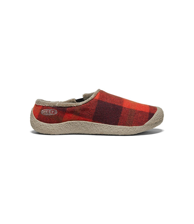 Keen Keen Howser Slide Red