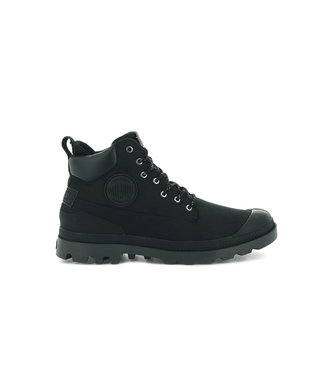 Palladium Palladium Pampa SC Outside WP Black