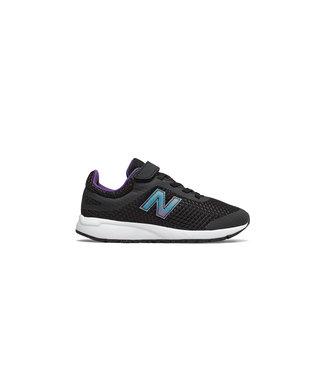New Balance New Balance  455V2  Noir & Arc-en-Ciel 55$-60$
