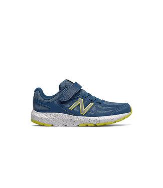 New Balance New Balance 519 Bleu & Jaune