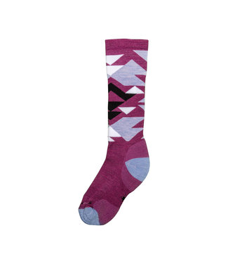 Smartwool Smartwool Wintersport  Neo Native Meadow Mauve