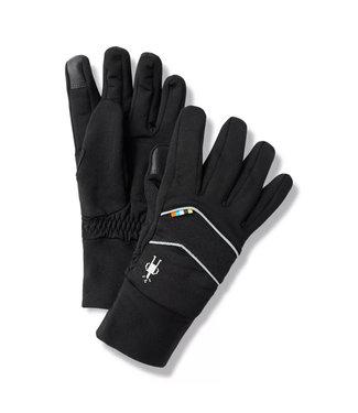 Smartwool Merino Sport Fleece Insulated Training Glove Black