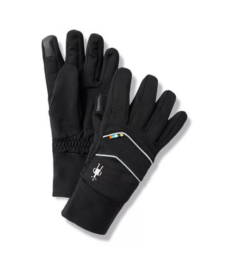 Smartwool Smartwool Merino Sport Fleece Insulated Training Glove Black
