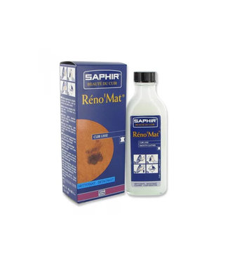 Saphir Reno'Mat 100ml