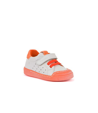 Froddo Froddo G2130199 -2 Blanc & Orange
