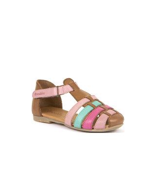 Froddo G3150174-3  Tan & Pink