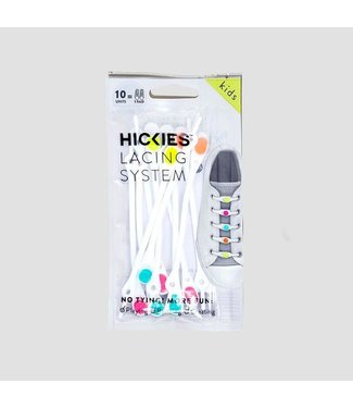 Hickies Hickies Enfants Sprinkles lacets