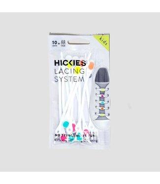 Hickies Hickies Kid's Sprinkles laces