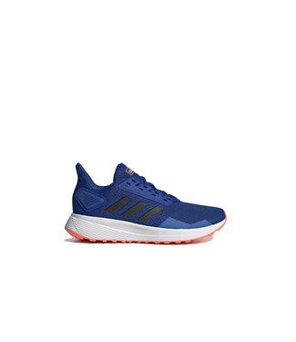 Adidas Adidas Duramo 9 Royal Blue & Coral