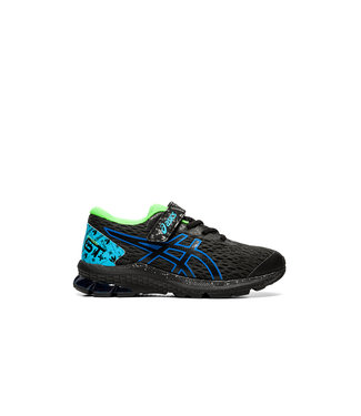 Asics GT-1000 9PS Black & Blue