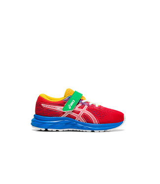 Asics Asics Pre Excite 7ps Red & Blue