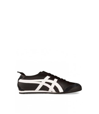 Onitsuka Women's Mexico 66 Black & White