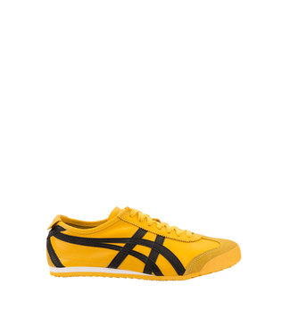 Onitsuka Women's Mexico 66 Yellow & Black