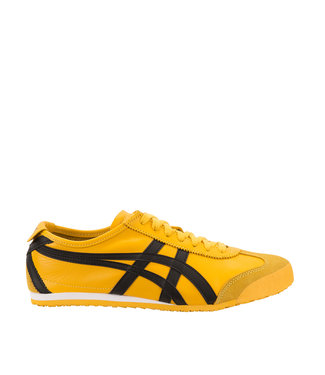 Onitsuka Men's Mexico 66 Yellow & Black