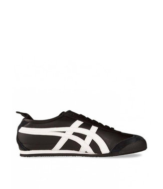 Onitsuka Men's Mexico 66 Black & White