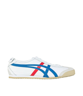 Onitsuka Men's Mexico 66 White & Blue