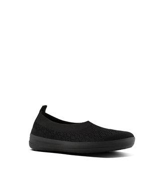 Fitflop Uberknit Black