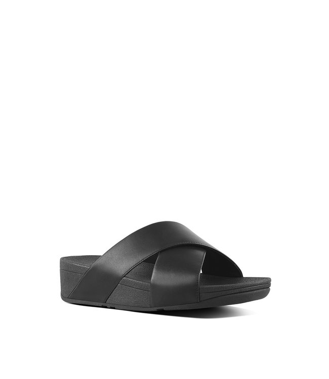 Fitflop FitFlop Lulu Cross Black