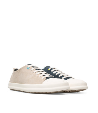 Camper Camper K100550 Twins Cream & Navy