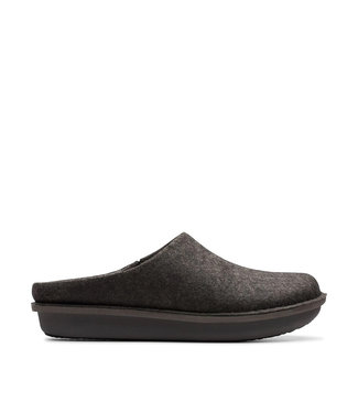 Clarks Clarks Men's Step Flow Clog Black