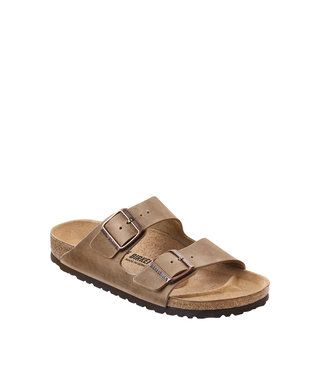 Birkenstock BIRKENSTOCK ARIZONA BROWN TOBACCO