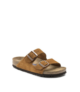 Birkenstock Arizona Softbed Mink