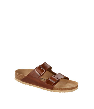 Birkenstock Arizona Cognac Antique