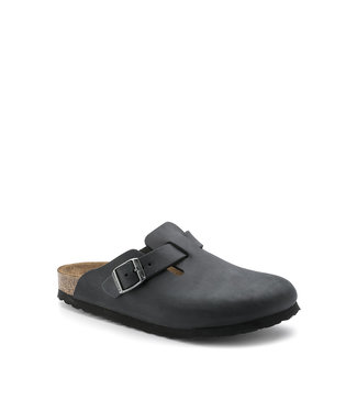 Birkenstock Birkenstock Boston Black