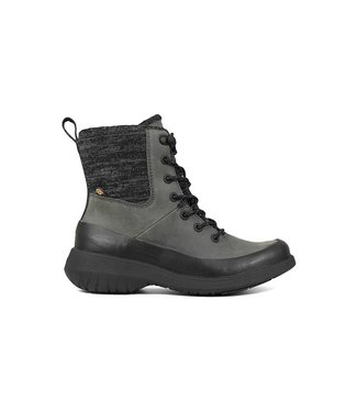 Bogs Bogs Freedom Lace Grey
