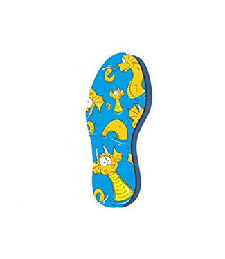 Pedag Soft Insole for Kids art. 105