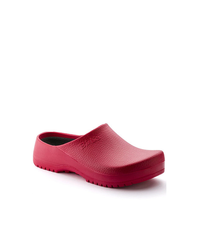 Birkenstock Birkenstock Super-Birki Red