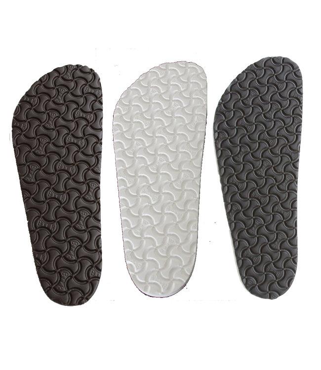 Birkenstock Birkenstock's rubber sole