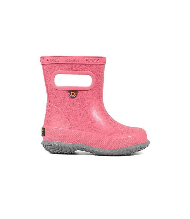 Bogs Bogs Skipper Glitter Pink