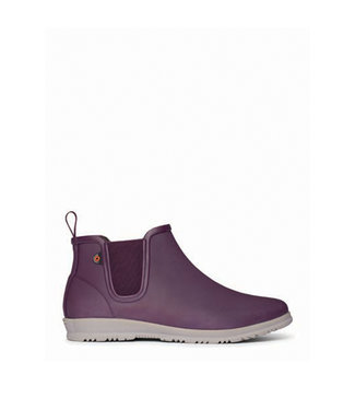 Bogs Sweetpea Boot Plum