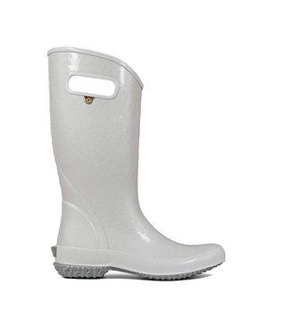 Bogs Rainboot Glitter Silver