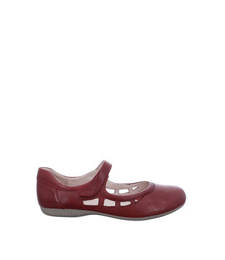 Josef Seibel Fiona 55 Red