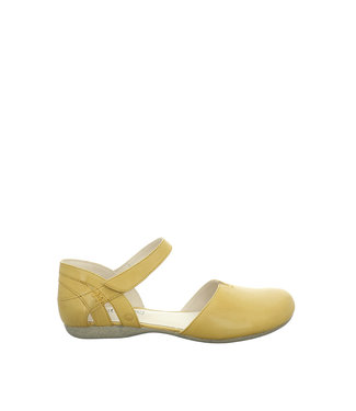 Josef Seibel Fiona 67 Yellow